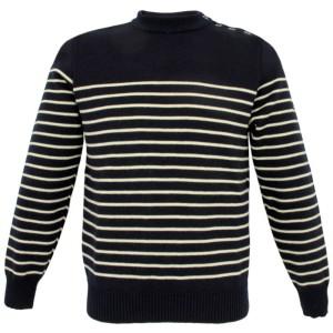 jersey breton