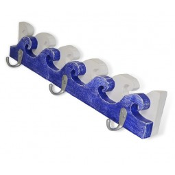 WAVES WALL HANGER
