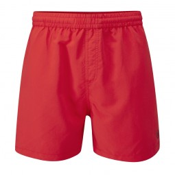 RED BRIXHAM HENRI LLOYD SWIM SHORT