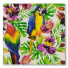 PACK 20 TROPICAL NAPKINS