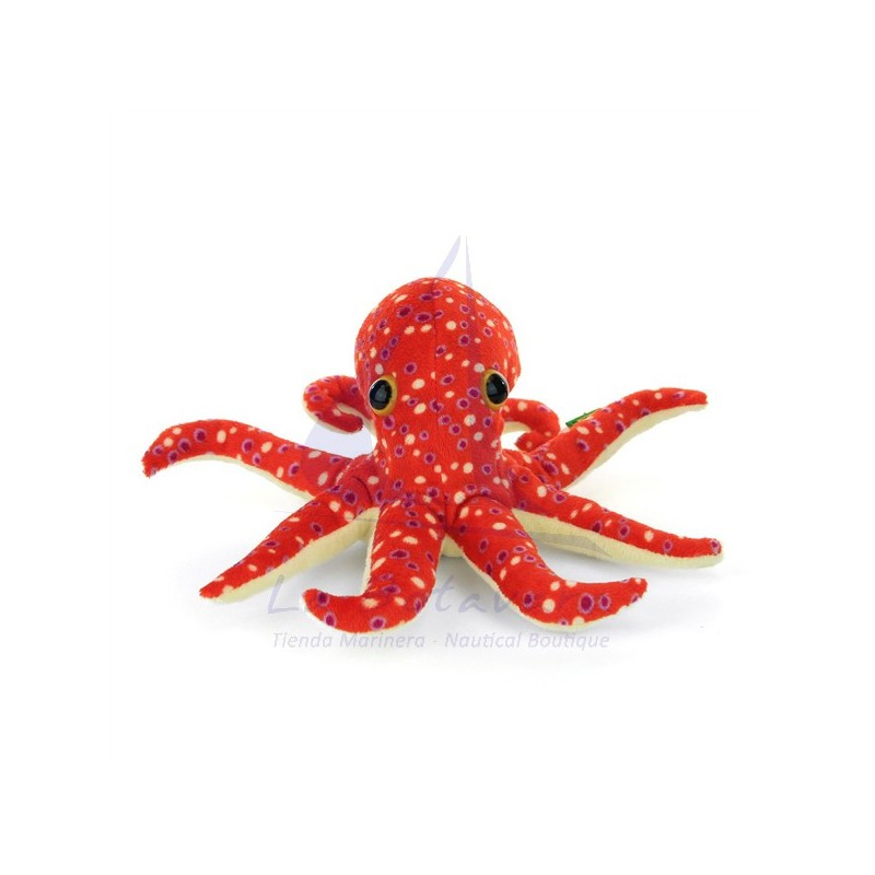 25CM OCTOPUS PLUSH TOY
