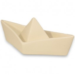 CERAMIC PAPER BOAT (AVAILABLE IN 2 SIZES)