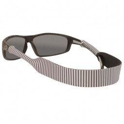 CHUMS STRIPED NEOPRENE EYEWEAR RETAINER