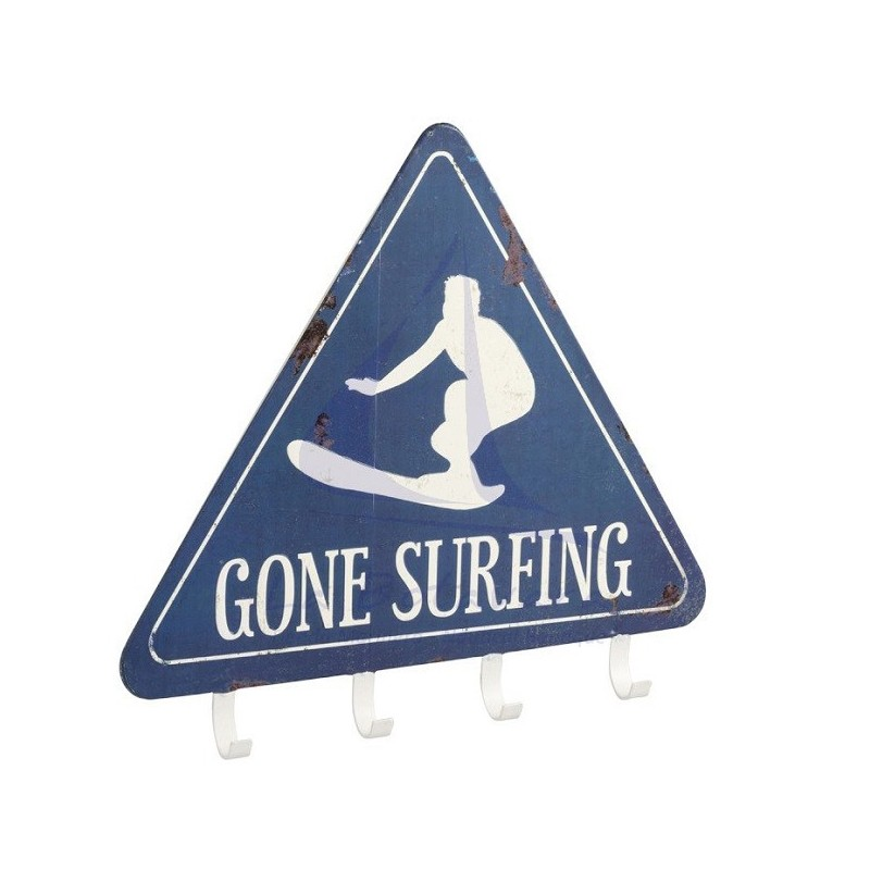 PERCHERO GONE SURFING