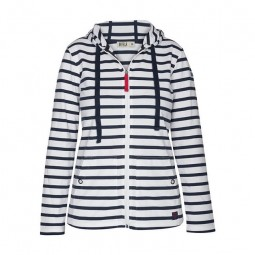 WOMEN'S BATELA STRIPED JACKET