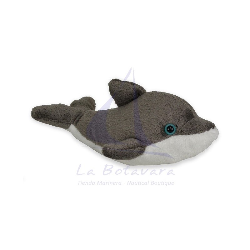 MINI DOLPHIN PLUSH TOY