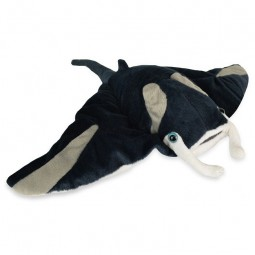 MANTA RAY PLUSH TOY