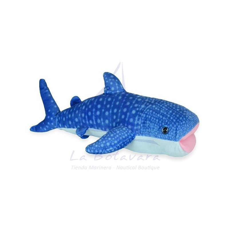 WHALE SHARK PLUSH TOY