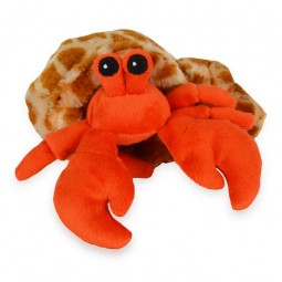 HERMIT CRAB PLUSH TOY