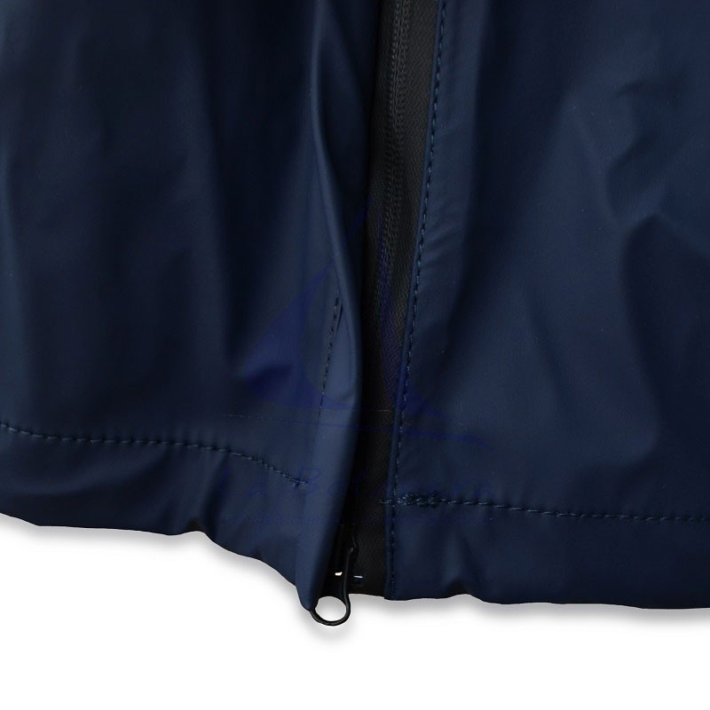 Batela kangaroo raincoat for man zip