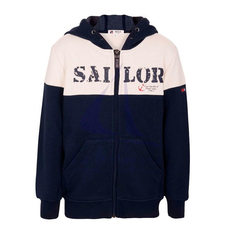 Sailor kid Batela jacket