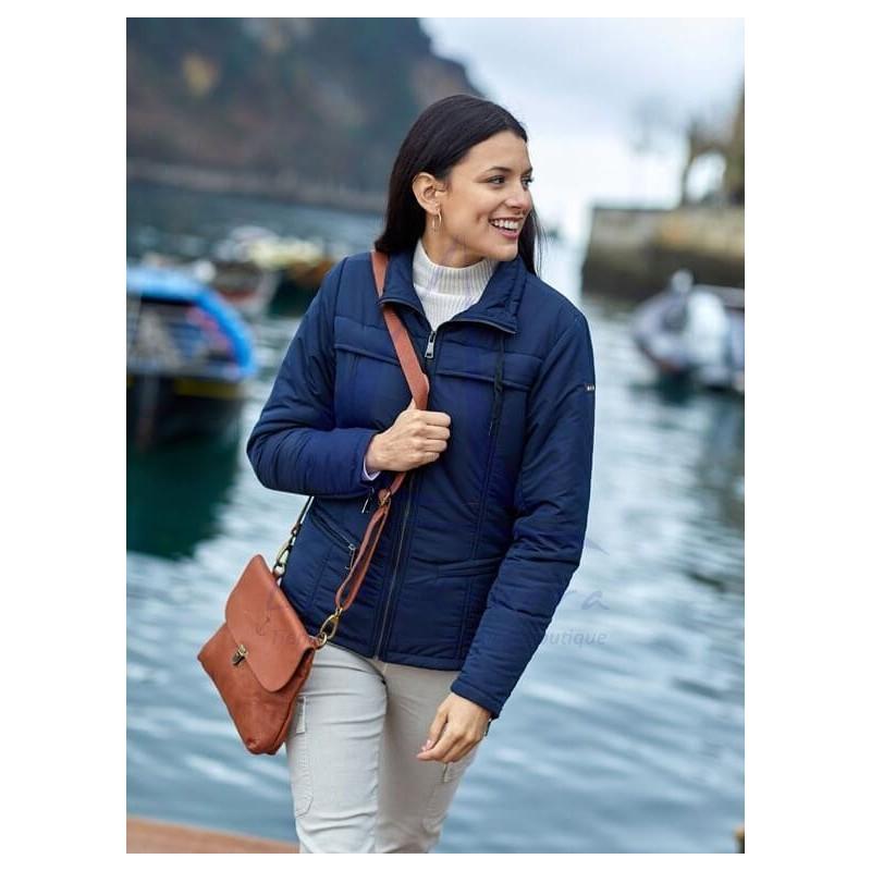 Batela women's padded jacket