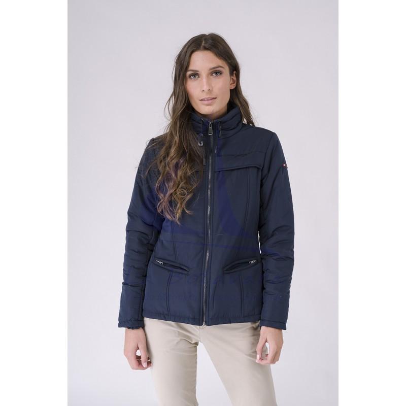 Batela women's padded jacket 2