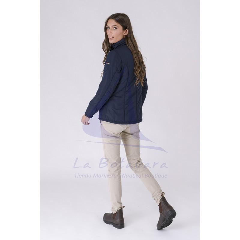 Batela women's padded jacket 3