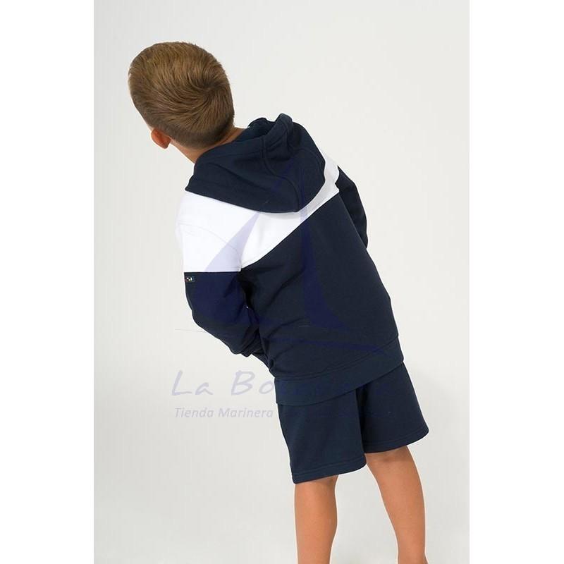 Sailor kid Batela jacket 3