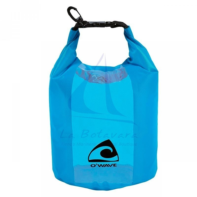 2L O'Wave waterproof bag for water sports