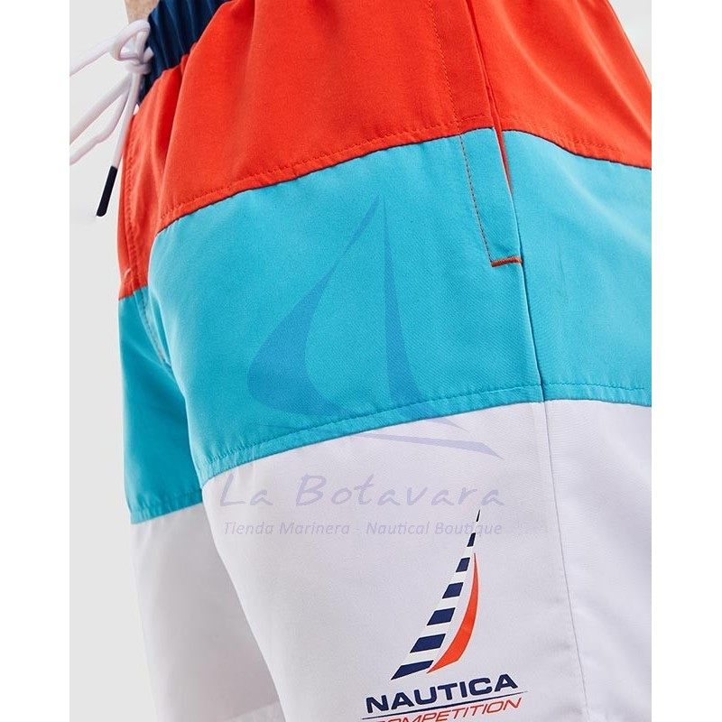 Nautica Competition swimtrunks 4