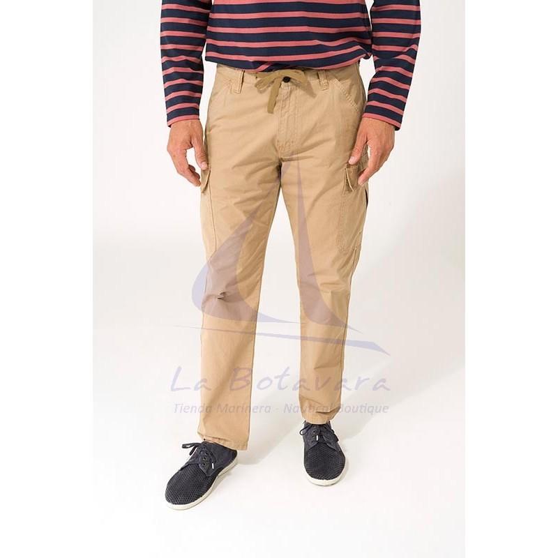Pantalón Batela cargo de hombre