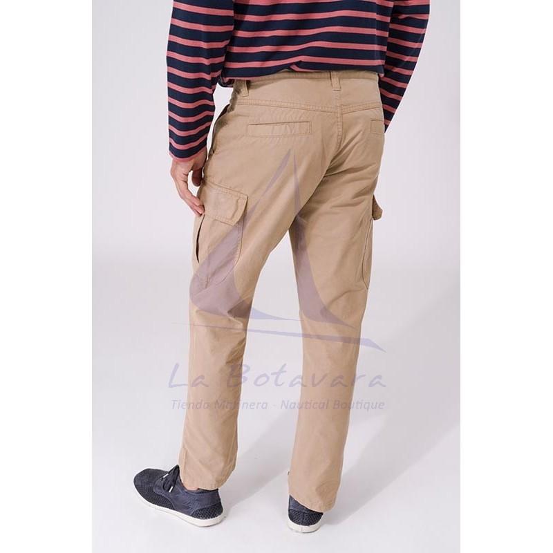 Pantalón Batela cargo de hombre 2