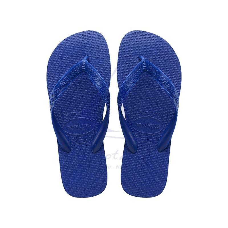 Blue Havaianas Top flip flops 2