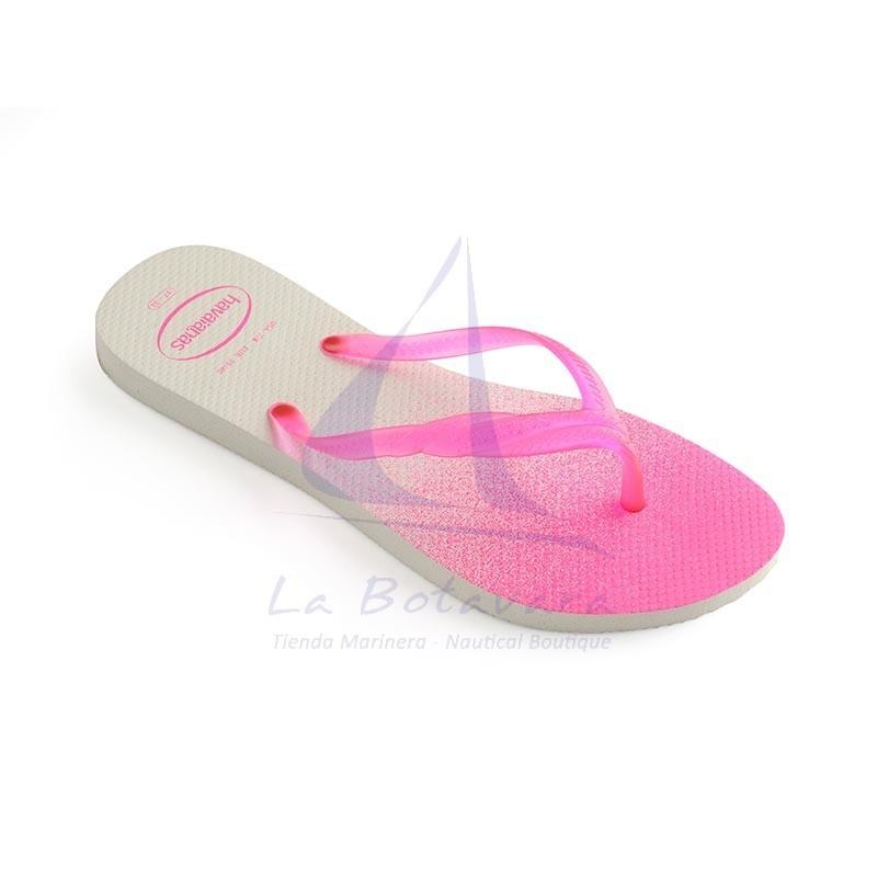 Havaianas Fantasy Slim flip flops for woman 5