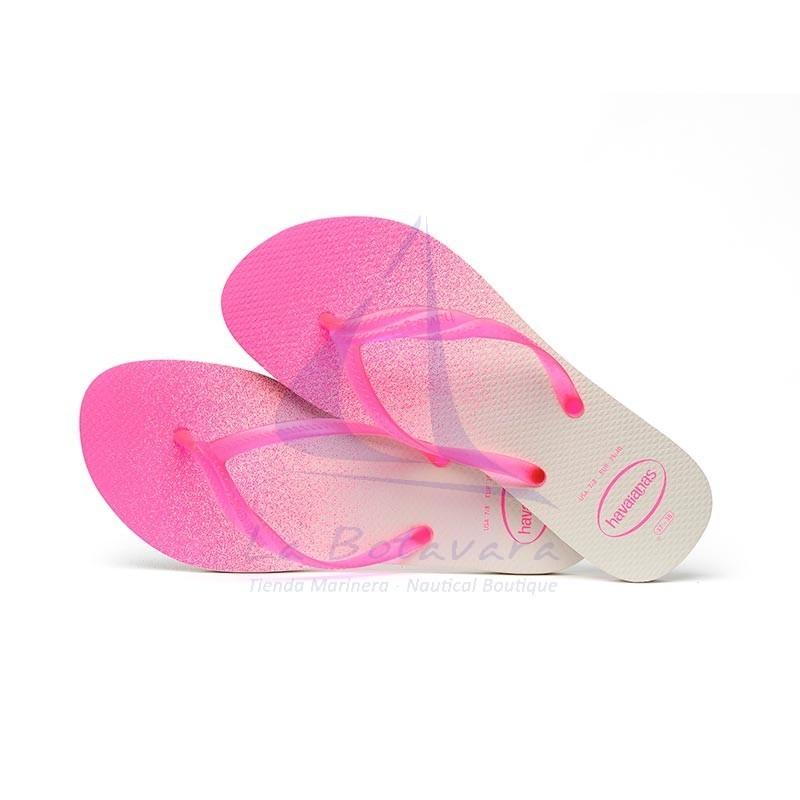 Havaianas Fantasy Slim flip flops for woman 4