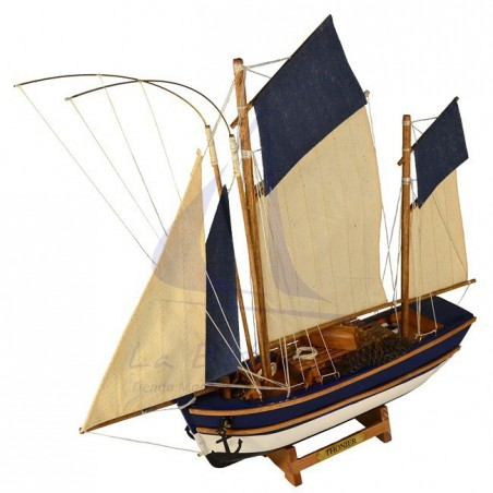 """THONIER"" TUNA BOAT"
