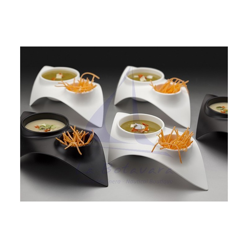 SET 6 DOBLE BOWL (ELIGE UN COLOR)
