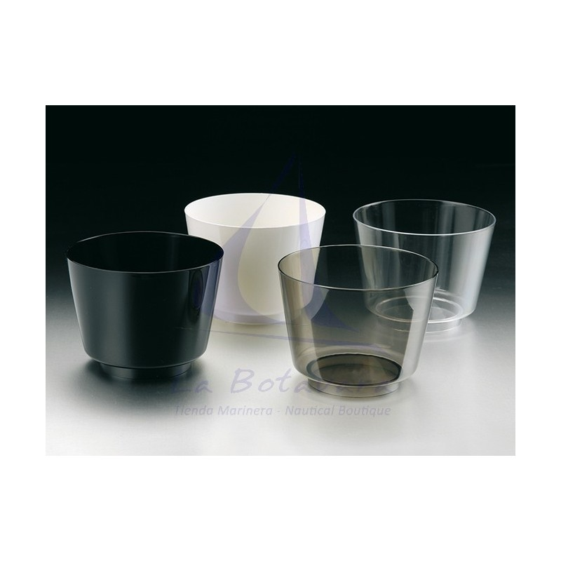 SET 6 VASOS XL (ELIGE UN COLOR)