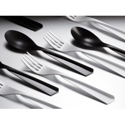 "KIT 12 ""DESSERT FORKS (CHOOSE A COLOR)"