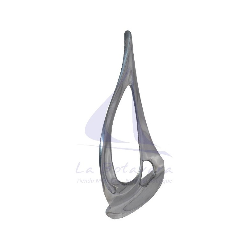 ALUMINIUM SAILBOAT (3 SIZES)