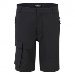 BLACK HENRI LLOYD ELEMENT SHORT II