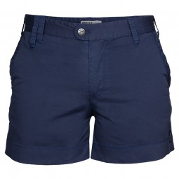 NAVY BLUE BATELA WOMEN SHORT