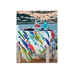 Nautical textile
