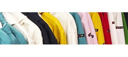 Chubasqueros y chaquetas de mujer