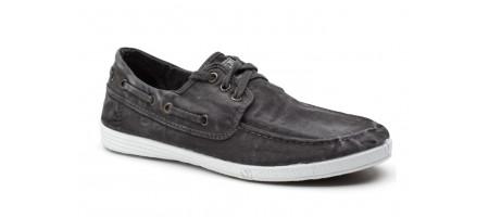 Zapatos náuticos de hombre